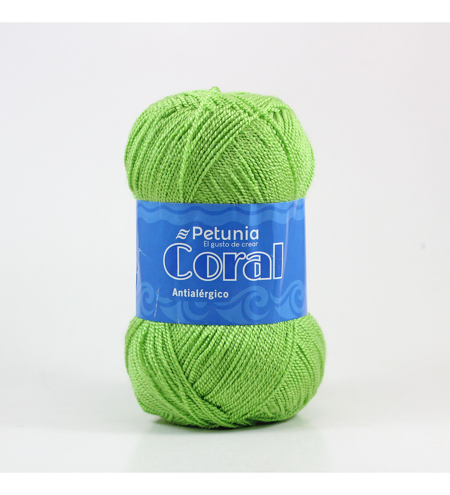 Coral - 167