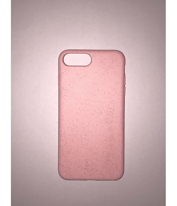 Carcasa para Iphone 6 plus/ iphone 7 plus/ iphone 8 plus Biodegradable
