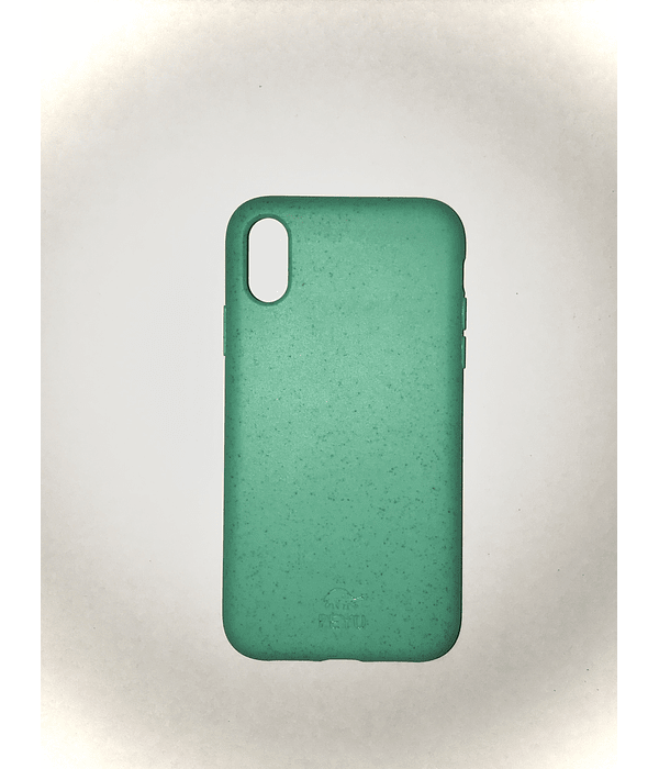 Carcasa para iphone XR Biodegradable