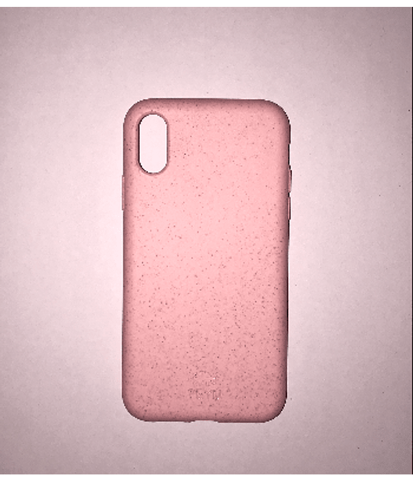 Carcasa iPhone X / XS BIODEGRADABLE