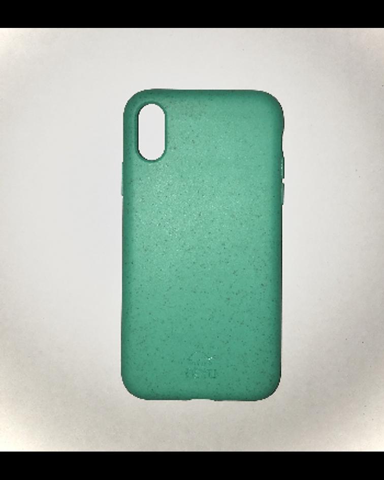 Carcasa iPhone X / XS BIODEGRADABLE
