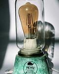 Lámpara Chillka / Lampara