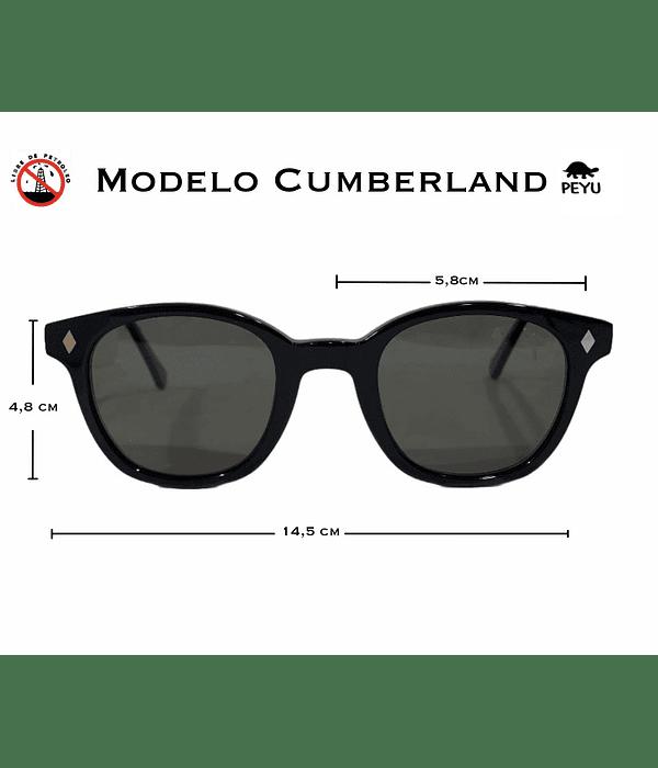 Lente Cumberland Black
