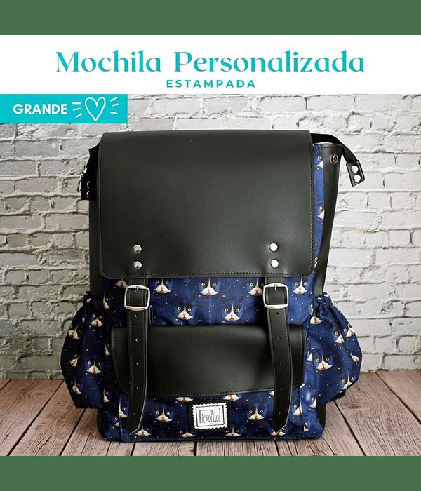 Mochila Travel 02 Personalizada