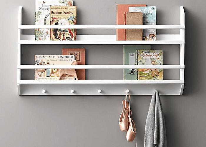 Librero Simple