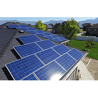 KIT SOLAR 3.6 KW ON GRID