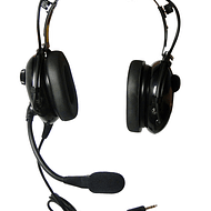 HEADSET ASA  AIRCLASIC HS-1