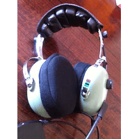 HEADSET WINGMAN ACTIVE NOISE CANCELLING ANR JBJ208