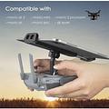 ADAPTADOR DE CONTROL REMOTO DRONE PARA TABLETS
