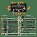 INVERSOR SOLAR HIBRIDO OFF GRID MPS-V II SERIES 5.5KW