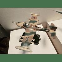 A-37 CESSNA DRAGONFLY FACH