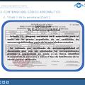 CURSO DE ELEARNING CÓDIGO AERONÁUTICO