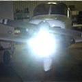 TAXI / LANDING LED LIGHT ALPHABEAM PAR36