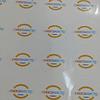 Adhesivos Brillantes con Logo