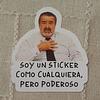 Sticker Poderoso