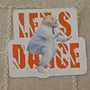 Sticker Dr. Simi