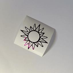 Vinilo Adhesivo Sakura Card Captor