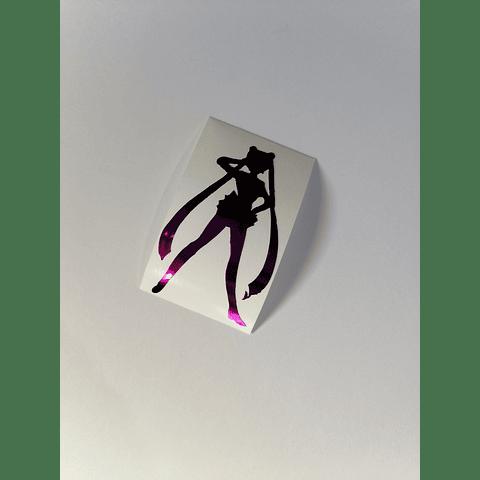Vinilo Adhesivo Sailor Moon