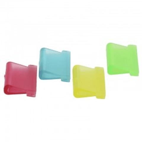 Magic Clip 4.8mm 45u Plástico
