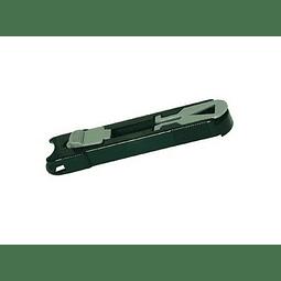 Magic Clipper para 4,8 y 6,4mm Verde