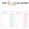 Classic Happy Planner® - Foodie (Recipe Organizer)