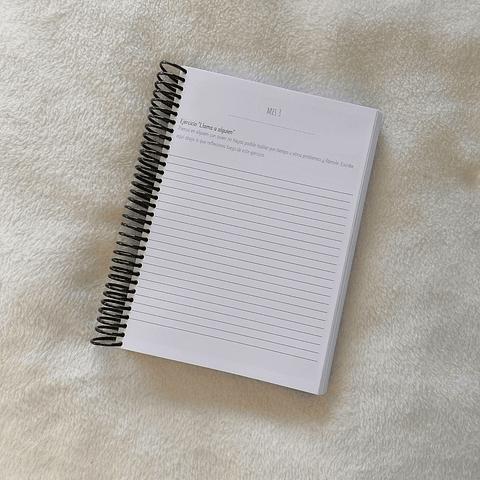 Mi Diario de Gratitud
