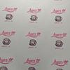 Adhesivos Matte con Logo
