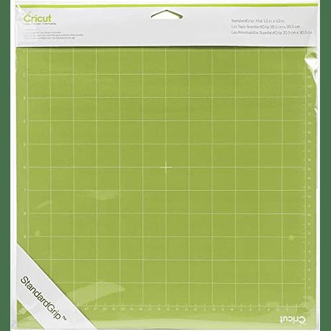Cricut - Base de Corte Cutting Mat StandardGrip 12 x 12