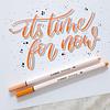 Stabilo - Pen 68 Brush Arty 18 unidades