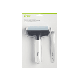 Cricut - Kit Aplicador y Removedor