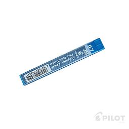 Pilot - Minas 0.7 grado 2B Grafito