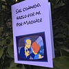 Tarjeta De Amor Ñoño - Maginer