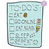 Pin To Do's
