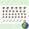 Lámina de Stickers 172 Old Instagram