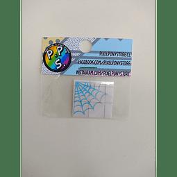 Vinilo Adhesivo Tela de Araña