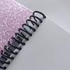 Libreta Colección Sirena - Purple Shell