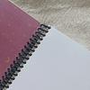Cuaderno A5 Colección Witches - Murciélagos