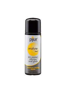 pjur analyse me! RELAXING silicone anal glide 30 ml