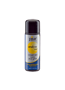 pjur analyse me! COMFORT water anal glide 30 ml