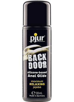 pjur BACK DOOR Relaxing Silicone Anal Glide