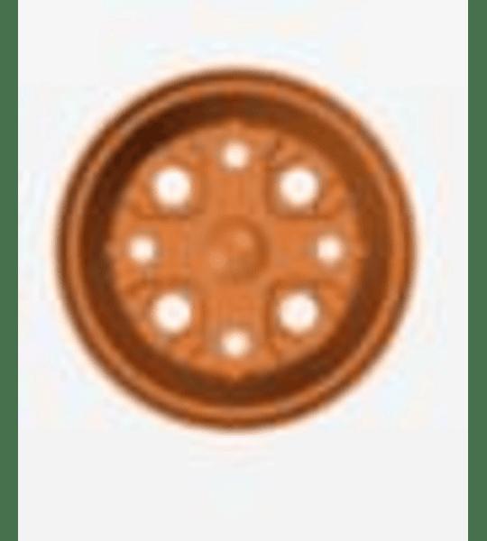 Macetero Inyectado TO 14 (Venta por 100 unidades)