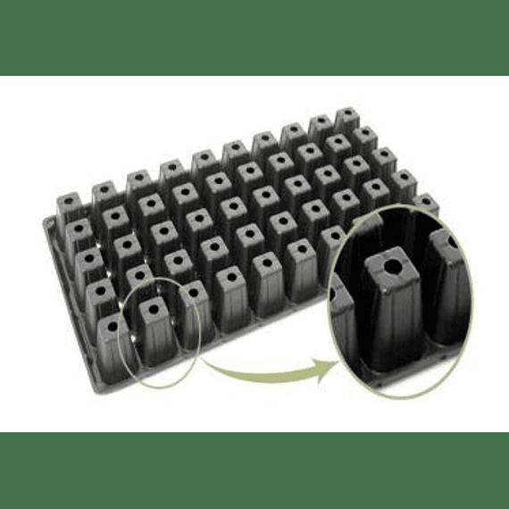 Bandeja Almaciguera 50 Cavidades (pack de 10 unidades)