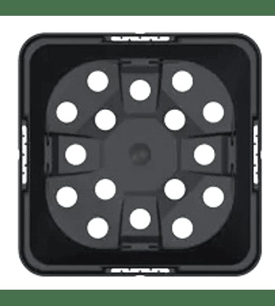 Macetero Cuadrado 16X16X16 (venta por 30 unidades)