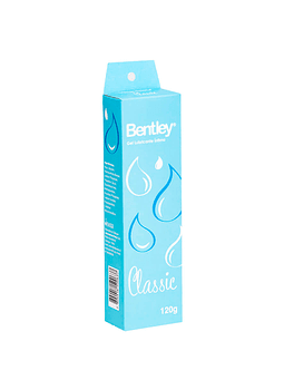 Lubricante Bentley Classic 120g
