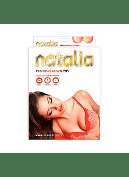 Muñeca Inflable Natalia