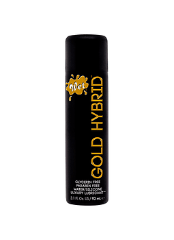 Lubricante Gold Hybrid 93 ml