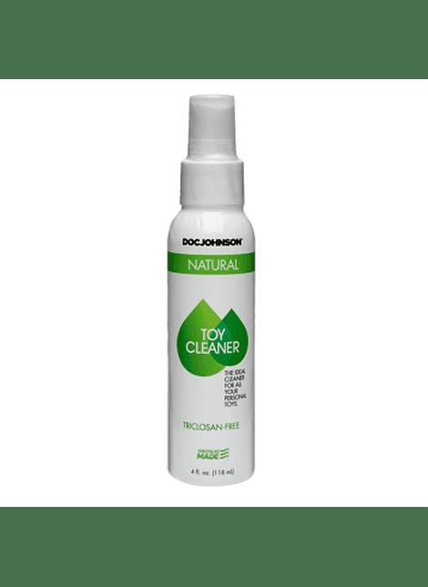 Limpiador de juguetes Natural en spray