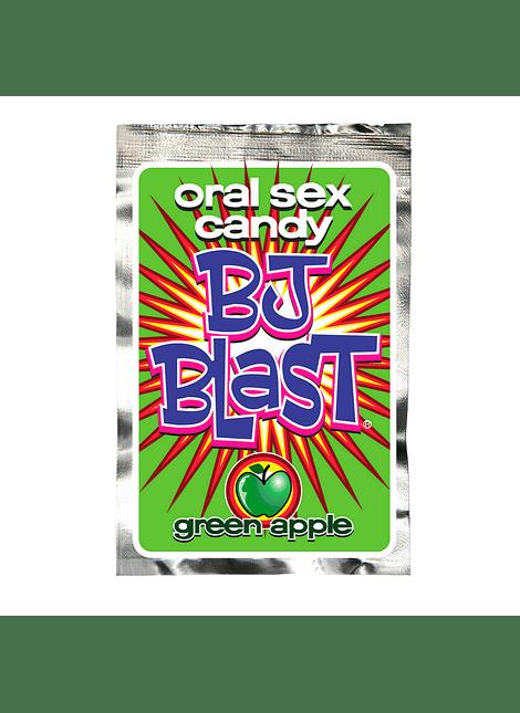 BJ Blast Petazetas Sexo oral