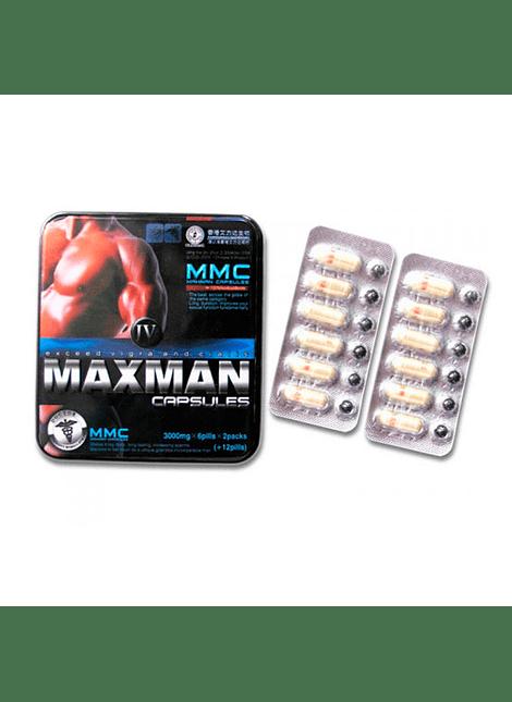 Maxman IV