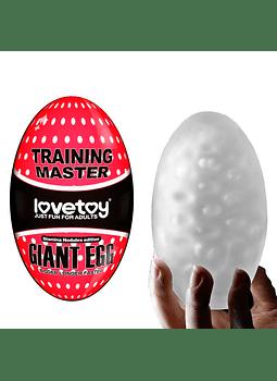 Huevo Masturbador Gigante